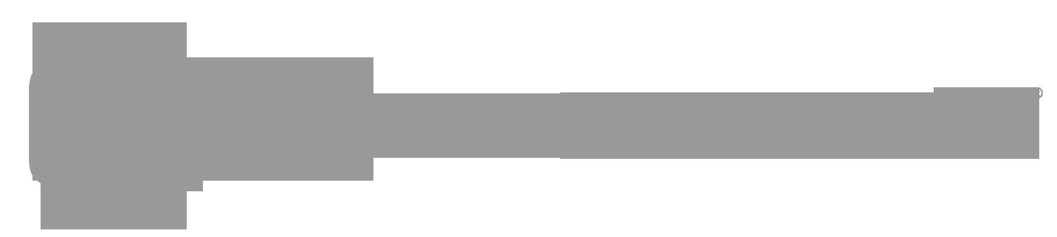 contractor calls logo greyscale